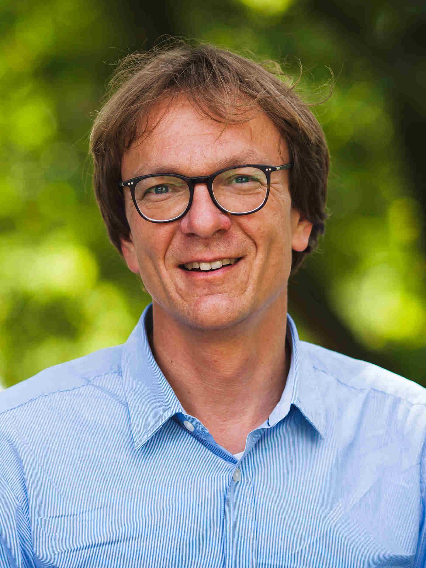Prof. Holger Wormer