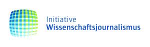 Logo Initiative Wissenschaftsjournalismus
