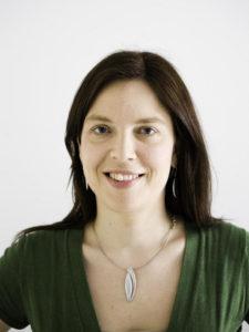 Portrait von Astrid Viciano