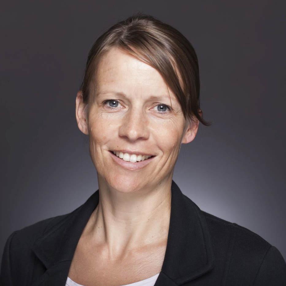 Dr. Heike Le Ker