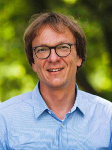 Portrait von Holger Wormer