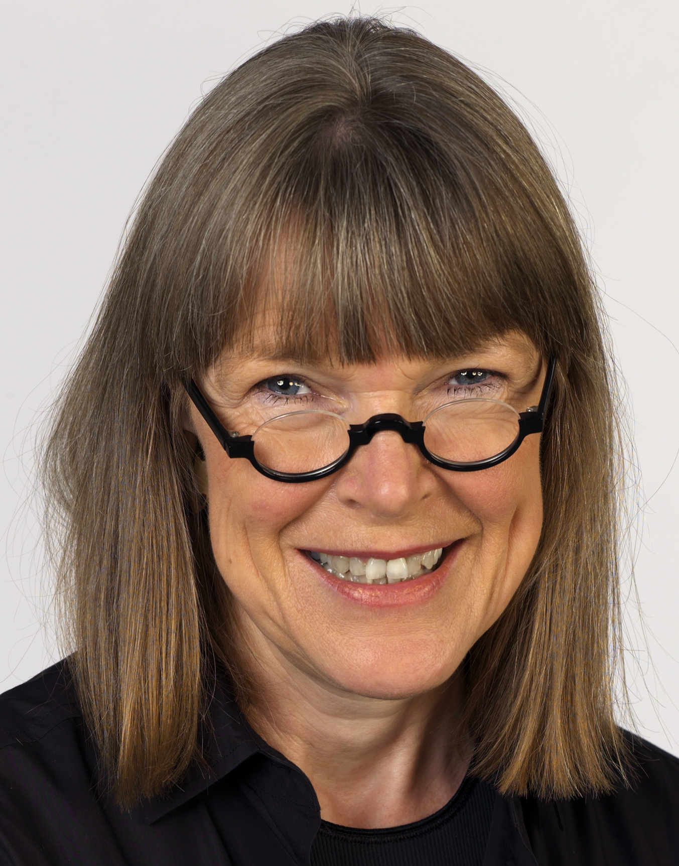 Dr. Regina Oehler