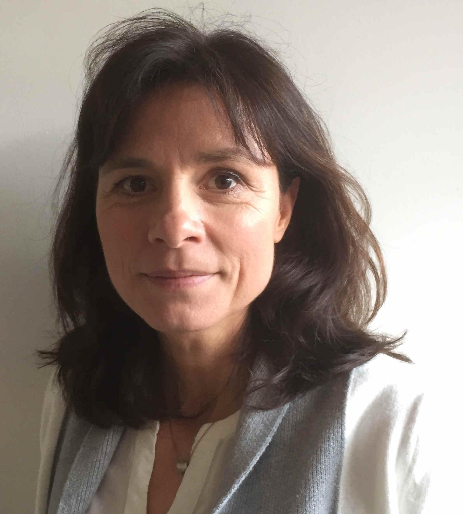 Tanja Wolf