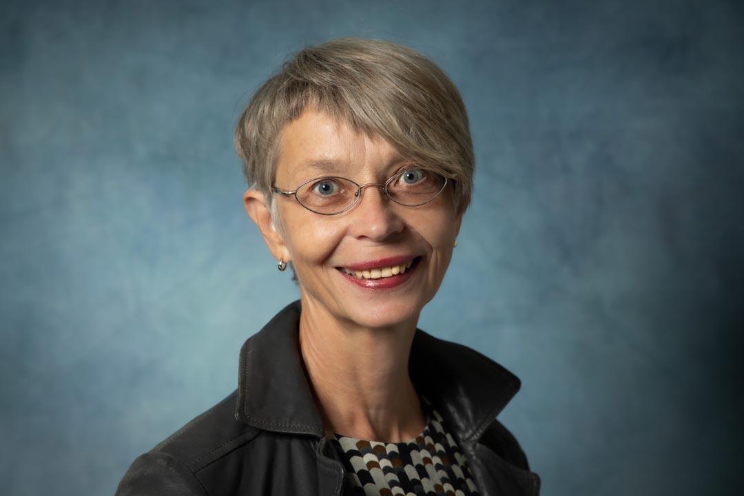 Martina Keller