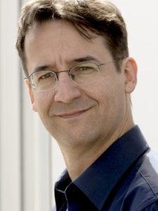 Portrait Marcus Anhäuser