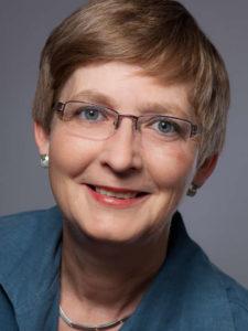 Portrait Wiebke Rögener